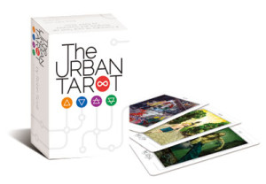 The Urban Tarot Deck Review